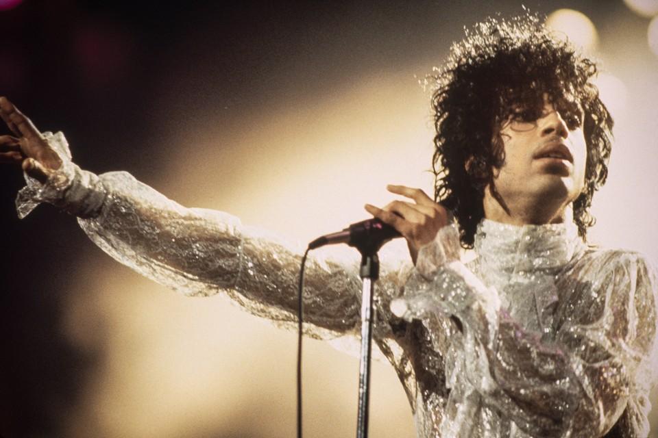 Prince the Immortal - The Atlantic