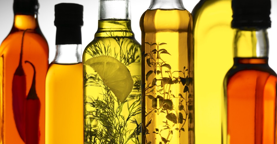 Quick Oil Change >> Is Vegetable Oil Really Better for Your Heart? - The Atlantic