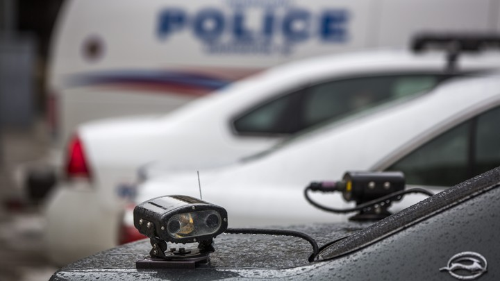 How License-Plate Readers Have Helped Police and Lenders Target the ...