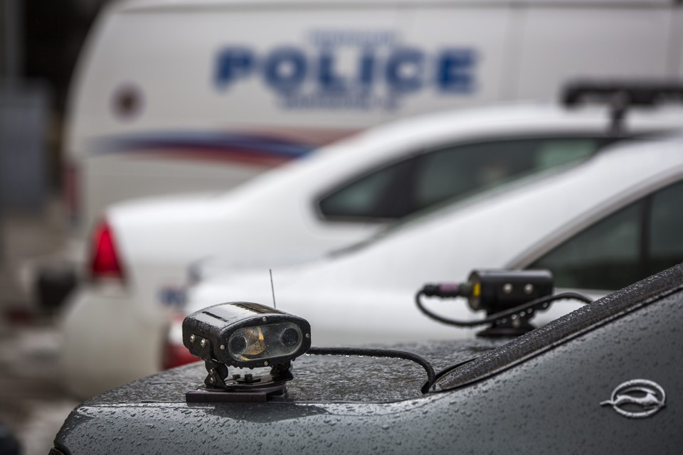 How License-Plate Readers Have Helped Police and Lenders Target ...