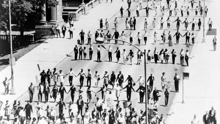 Segregation Drives Discipline >> Bernie Sanders And School Segregation In Chicago The Atlantic