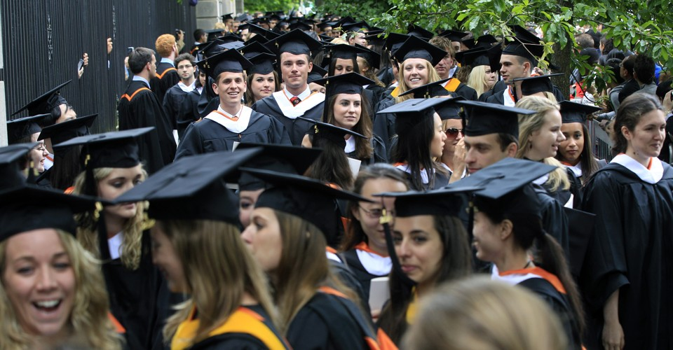 Jobs Are Scarce for Ph D s - The Atlantic