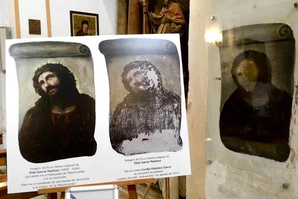 From Borja Spains Beast Jesus To Tumblrs Ugly Renaissance - Theres an entire museum dedicated to rubbish art and its a sight to behold