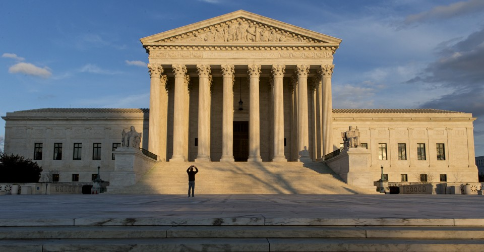 A Conservative Supreme Court Could >> What If The Supreme Court Were Liberal The Atlantic