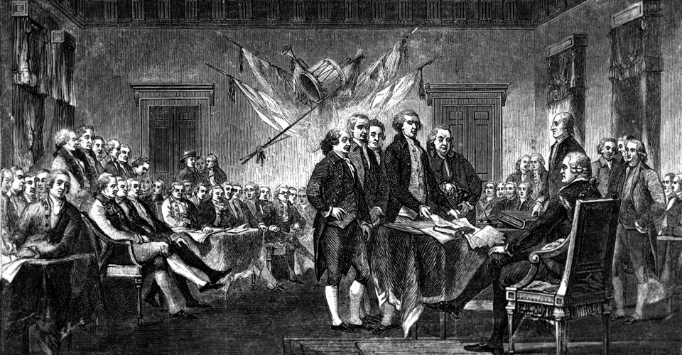 Economic Inequality And The Founding Fathers The Atlantic
