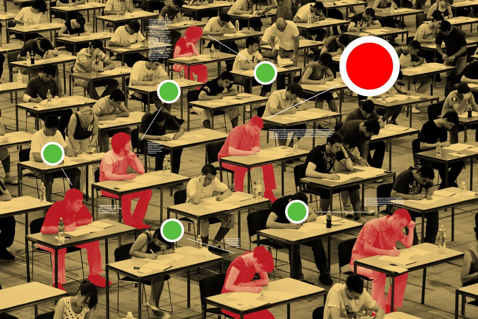 The best ways to prevent cheating in college the atlantic ccuart Gallery