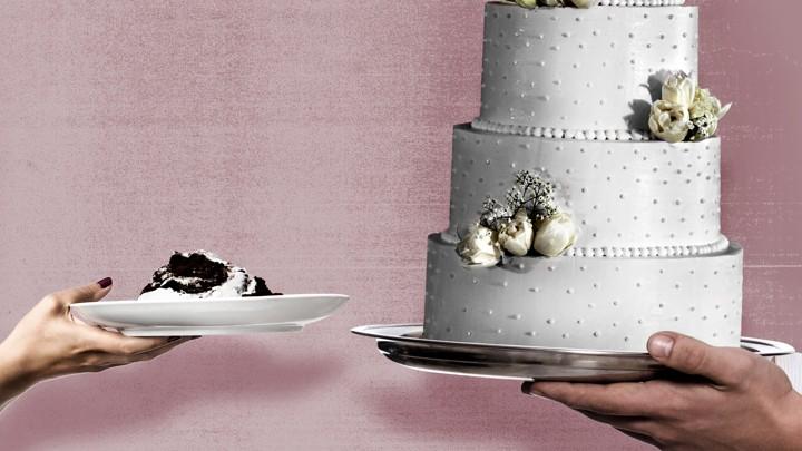 The Divorce Gap - The Atlantic