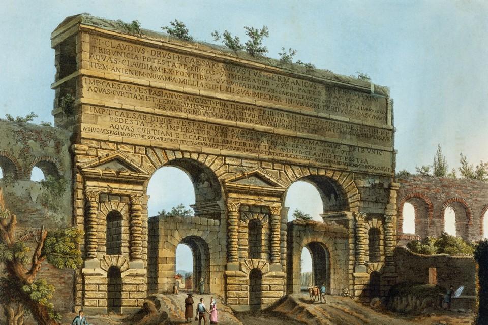 Ancient Roman Government Buildings | www.pixshark.com ...