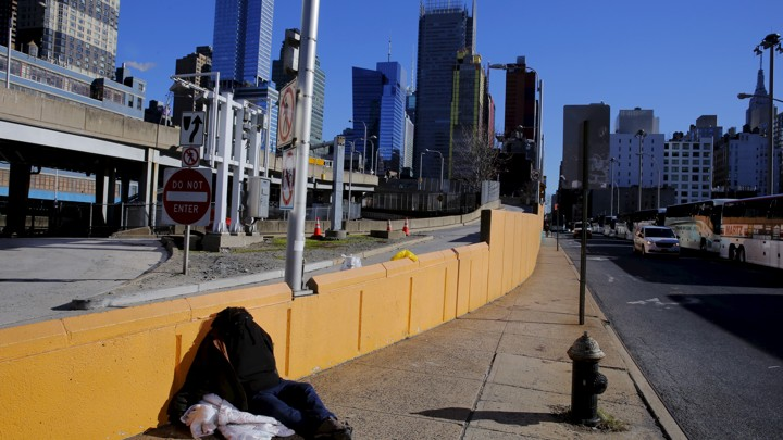 Growing Up In Bad Neighborhood Does >> Why The Poor Die Young The Atlantic