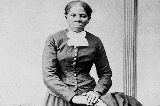 The Treasury Department's Decision to Put Harriet Tubman ...