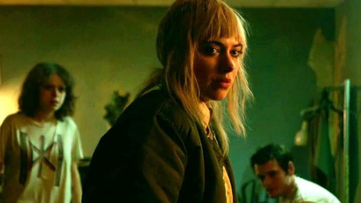 Movie Review Jeremy Saulnier S Horror Thriller Green Room