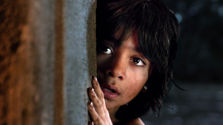 Jungle Book Full Video Song 2016