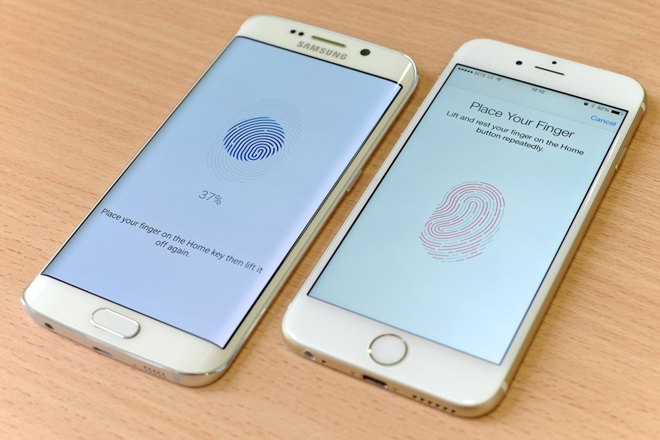 Can Police Make You Use Your Fingerprint to Unlock Your ...