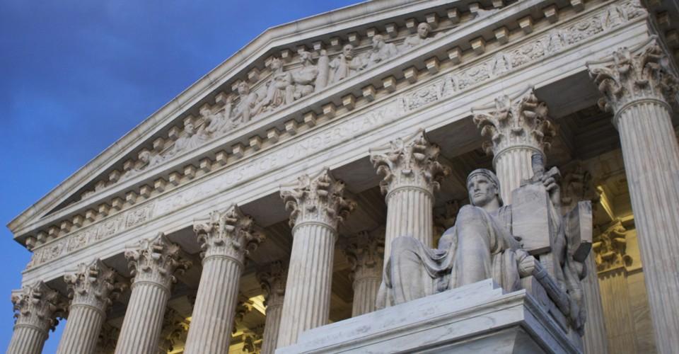 Zubik v. Burwell Gets Sent Back Down: Why the U.S. Supreme Court's ...