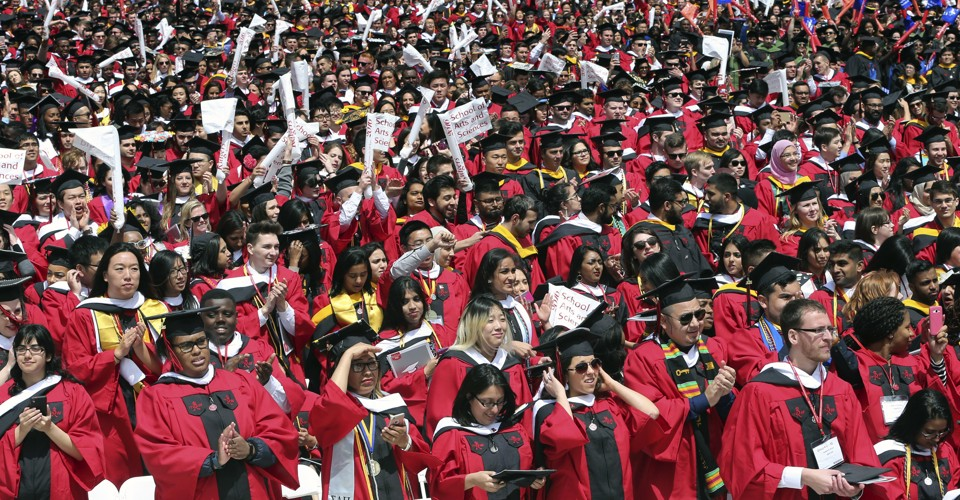 How Rutgers University-Newark\'s Approach to Admissions Helps Black ...