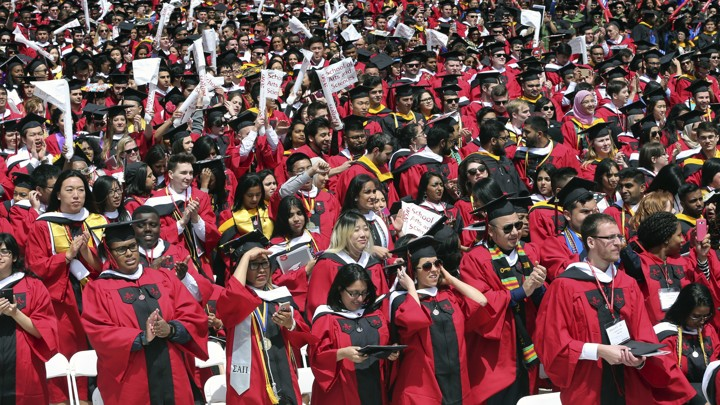 How Rutgers University Newarks Approach To Admissions Helps Black