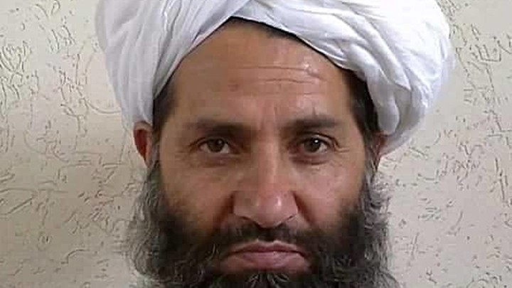Jalaluddin haqqani wife sexual dysfunction