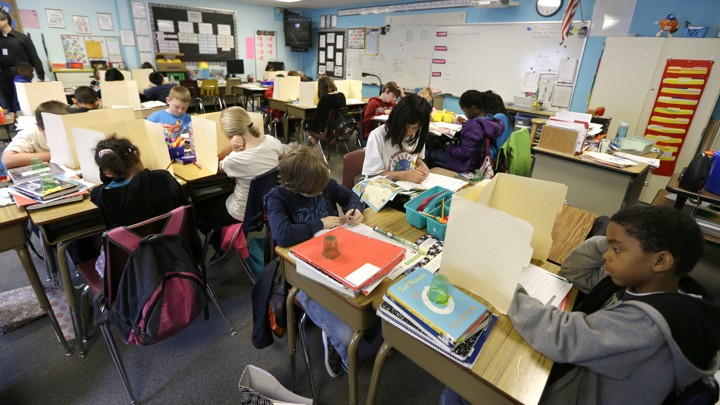 Gains In Reading For Hispanic Students >> The Racial Education Gap Will Be America S Greatest Challenge In The