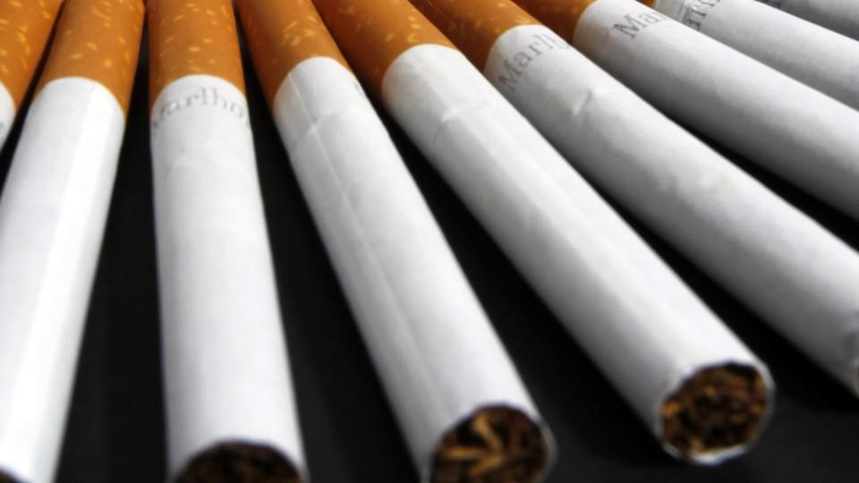 USA cigarettes Fortuna buy online