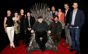 Will George R  R  Martin Finish 'A Song of Ice and Fire