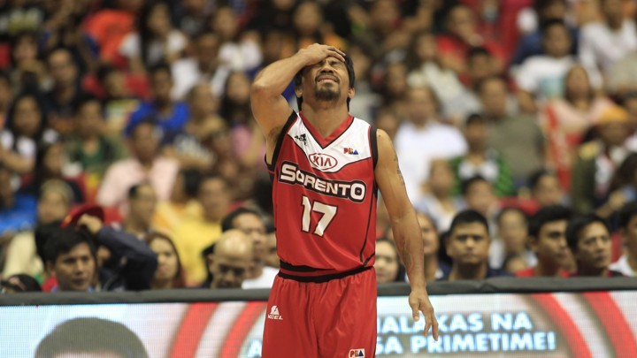 The PBA: The Sports League With the Weirdest Team Names in the World