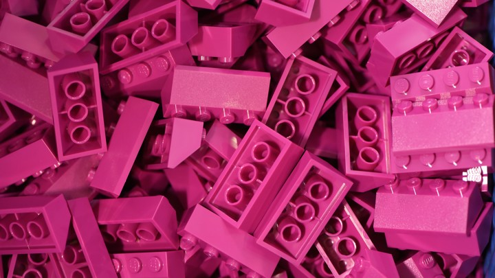 Lego product feedback prizes for teens
