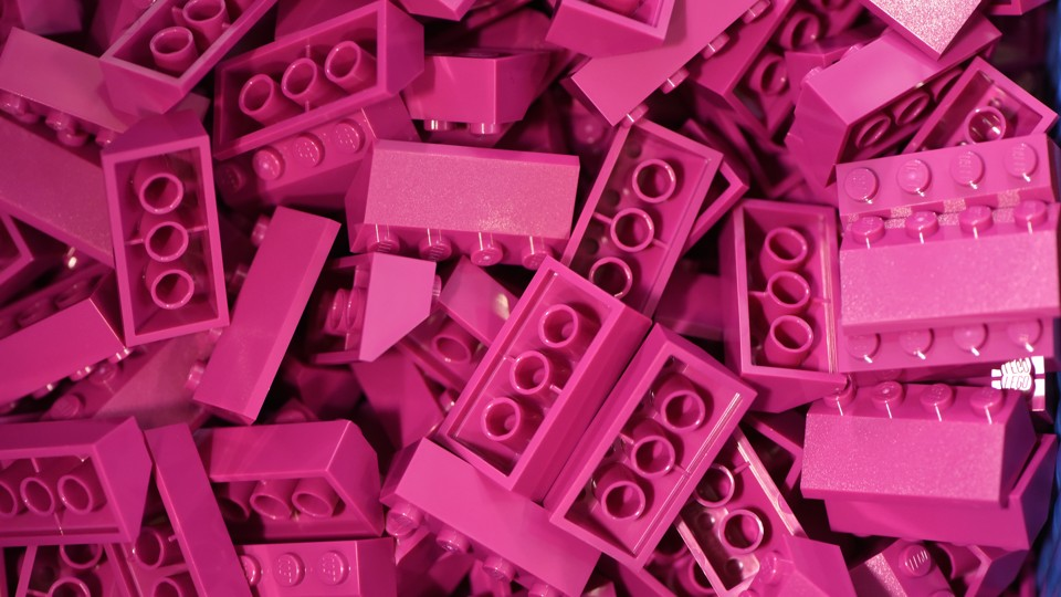 Lego and the Trouble With Telling Girls How to Play - The Atlantic