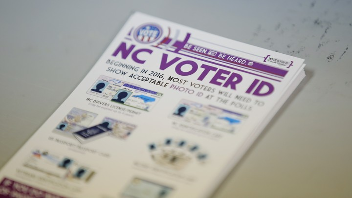 Image result for voter id fraud