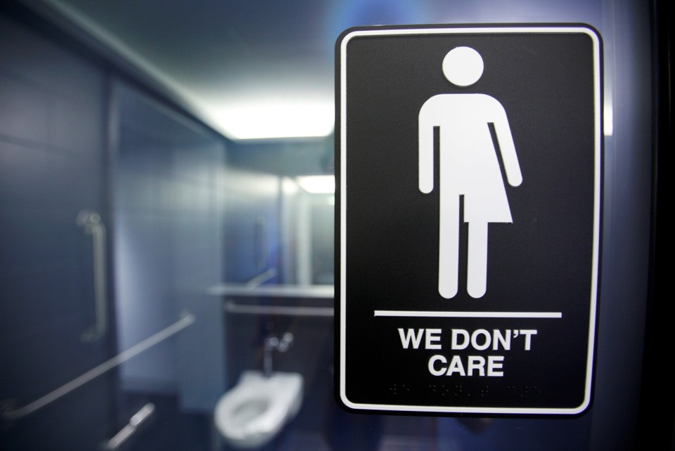 north carolina's transgender bathroom bill and suicide risk - the