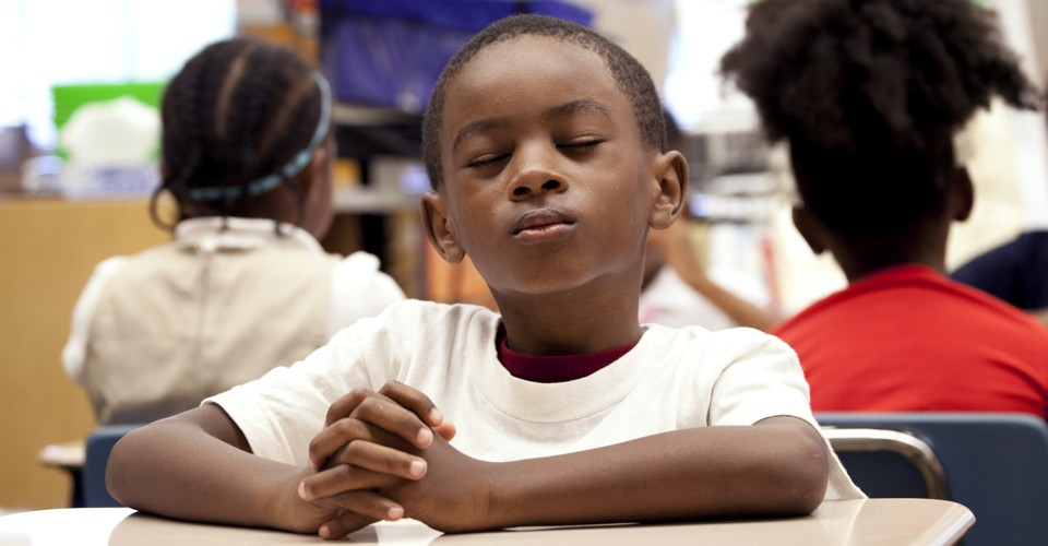 Does Mindfulness Actually Work in Schools?