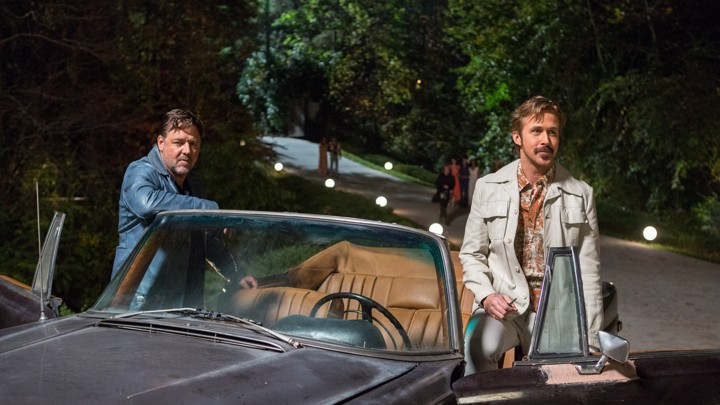 Margaret Qualley The Nice Guys: Movie Review: The Naughty Pleasures Of Shane Black's 'Nice