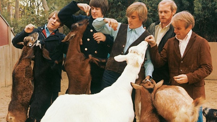 Image result for Beach Boys Pet Sounds