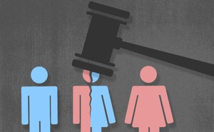 Rights theorists reject discrimination because of sexual orientation