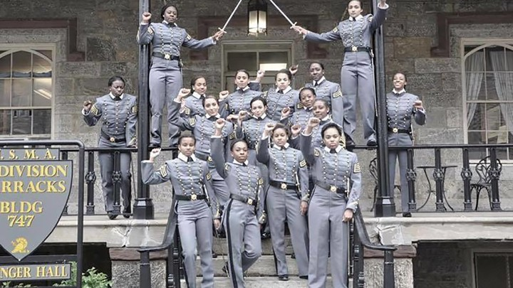 Hookup at west point military academy