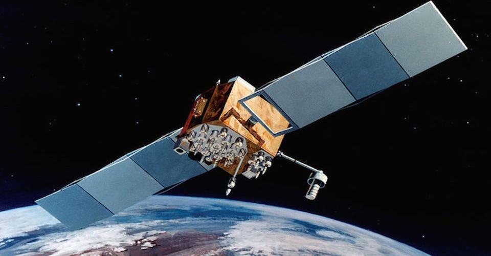 What Happens If GPS Fails? - The Atlantic