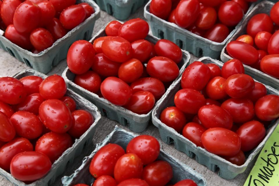 origin of cherries