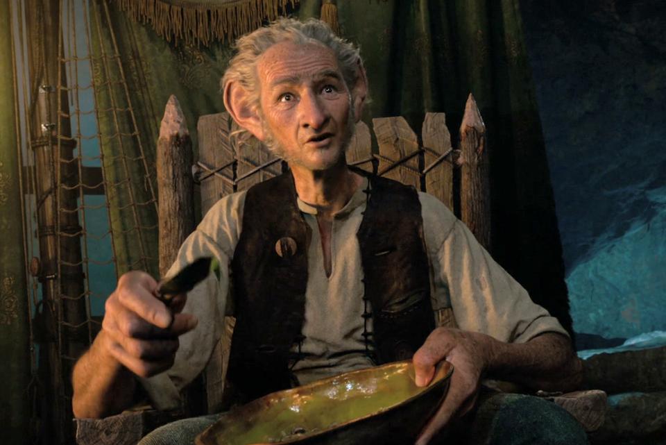 Movie Review Steven Spielberg S Disney Adaptation Of