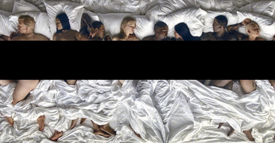 Is Kanye Wests Nsfw Famous Videofeaturing Taylor Swift -7561
