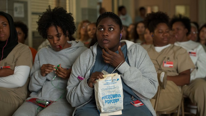 Orange Is the New Black,' Season 4 Episode 10 Review: 'Bunny