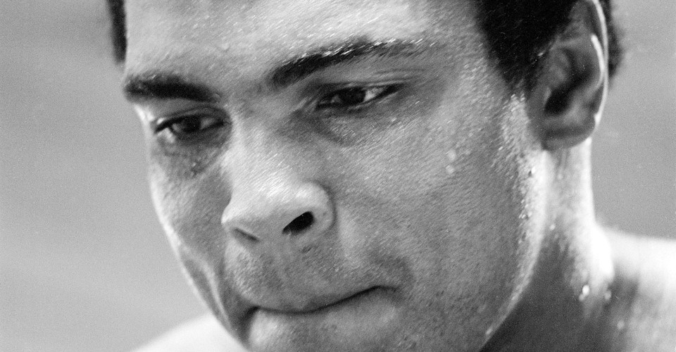 Embracing the Greatness of Muhammad Ali - The Atlantic