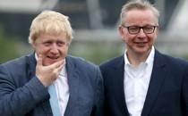 British Political Turmoil Makes America's Look Like Amateur Hour
