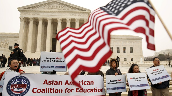 Affirmative Action Fail Achievement Gap >> Asian Americans And Affirmative Action In The Post Fisher Era The