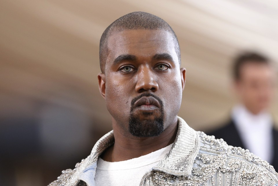 Kanye West's New Song 'Saint Pablo' on 'The Life of Pablo ...