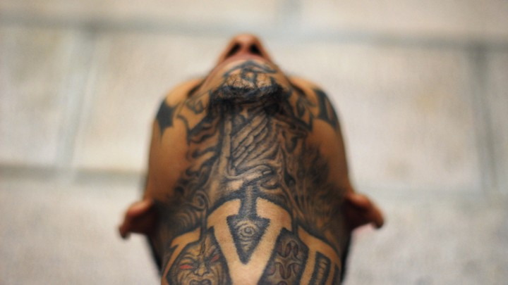 The Economics of Neck Tattoos - The Atlantic