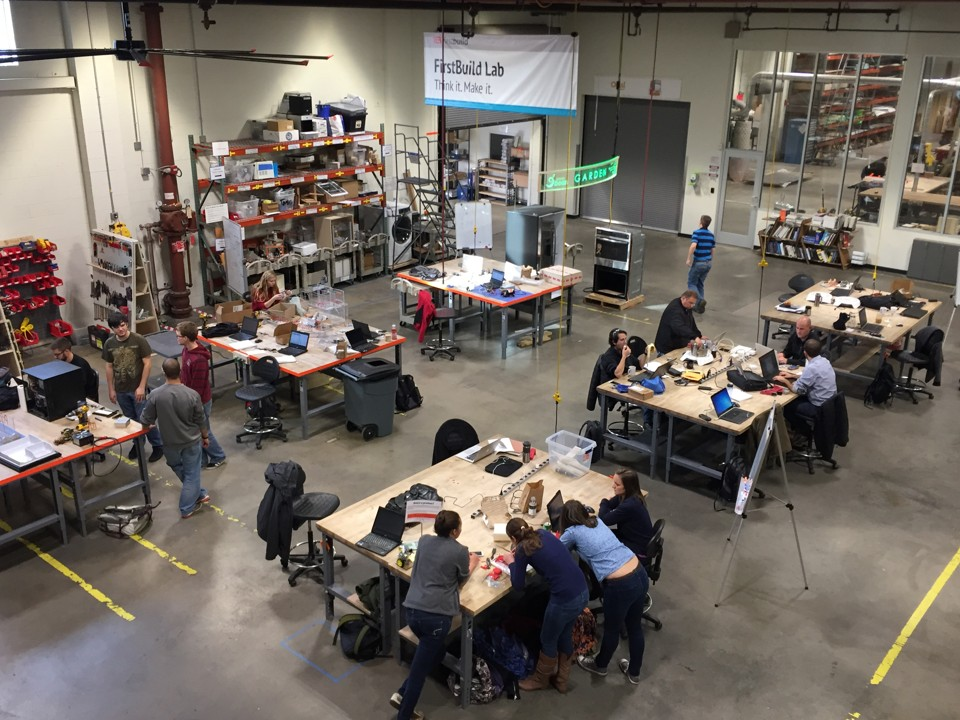 Why The Maker Movement Matters Part 1 The Tools