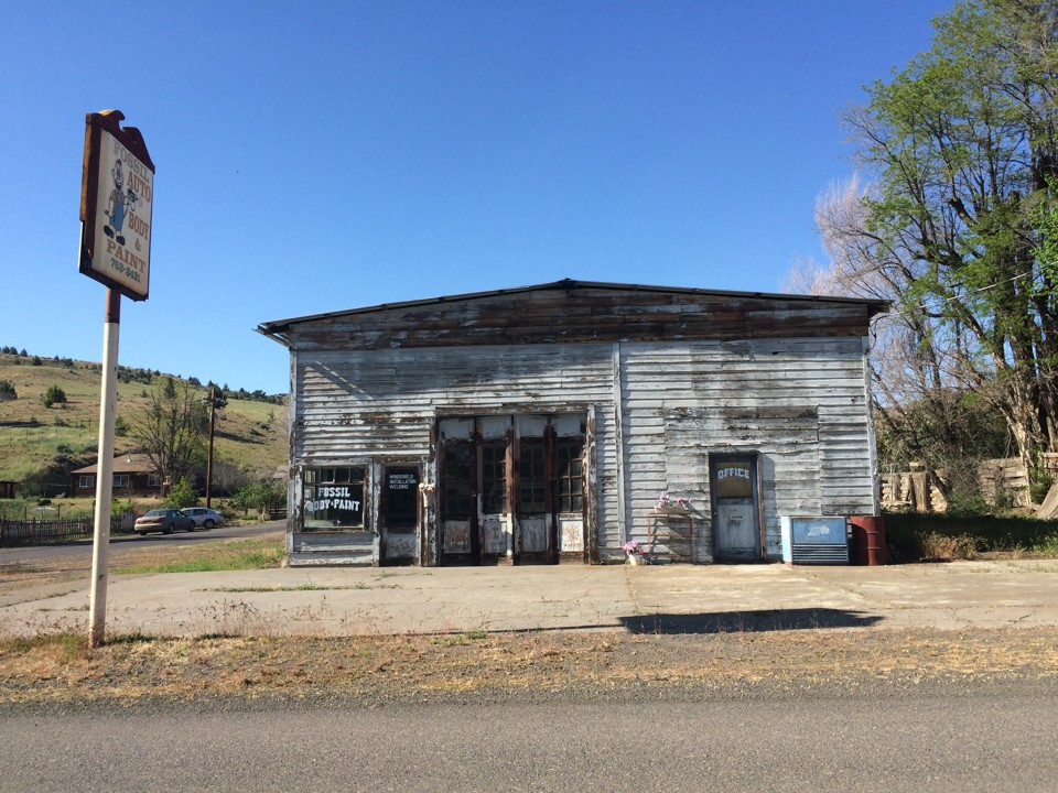 The Graying of Rural America