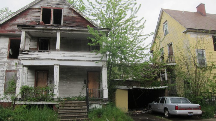 Growing Up In Bad Neighborhoods Has A Devastating Impact >> How A House Can Shape A Child S Future The Atlantic