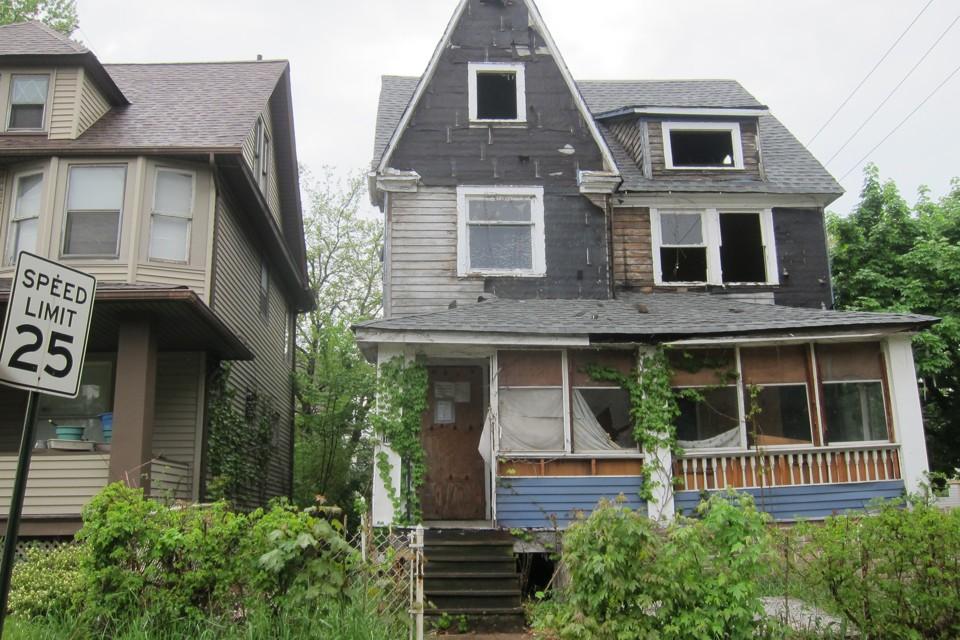 East Cleveland Mayor Gary Norton Seeks Bankruptcy - The ...