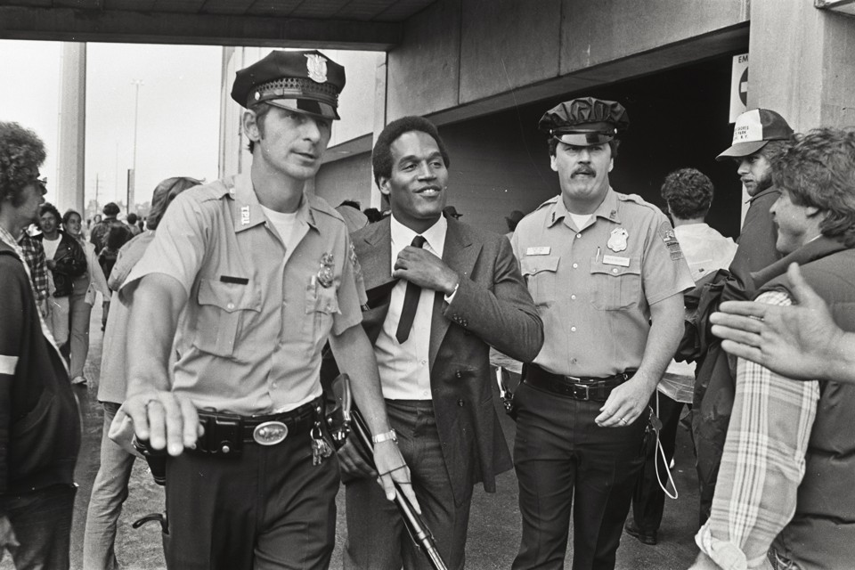 Image result for oj made in america film
