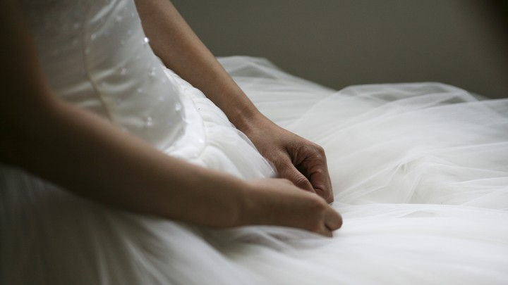 Hookup and marriage customs around the world
